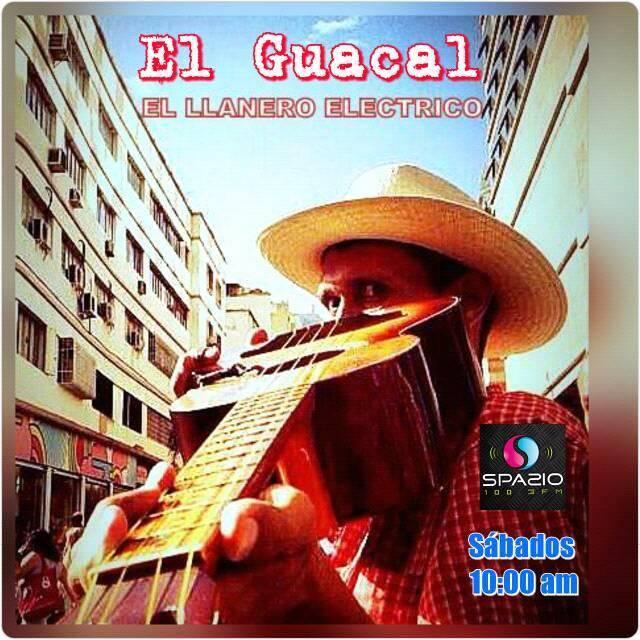 El Guacal