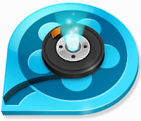 QQ Player Logo, Icon