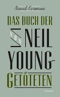 Das Buch der von Neil Young Getöteten
