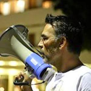 Moti Leybel: Harassed for exposing injustice