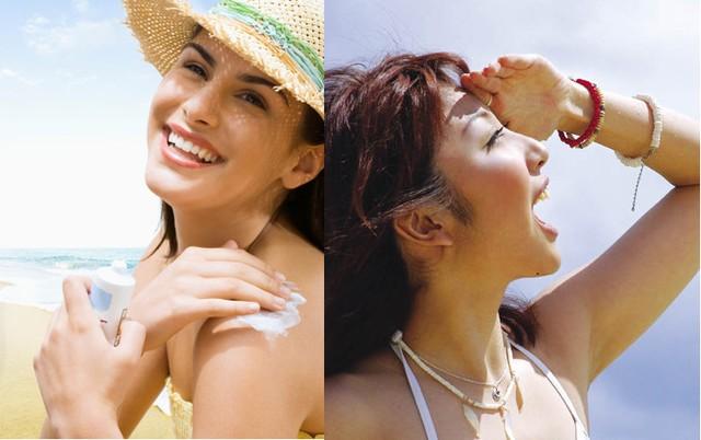 Cách chọn kem chống nắng tốt nhất phù hợp với mọi loại da
