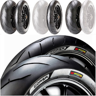 Pirelli Rosso Corsa Review, High-Performance Tyres !