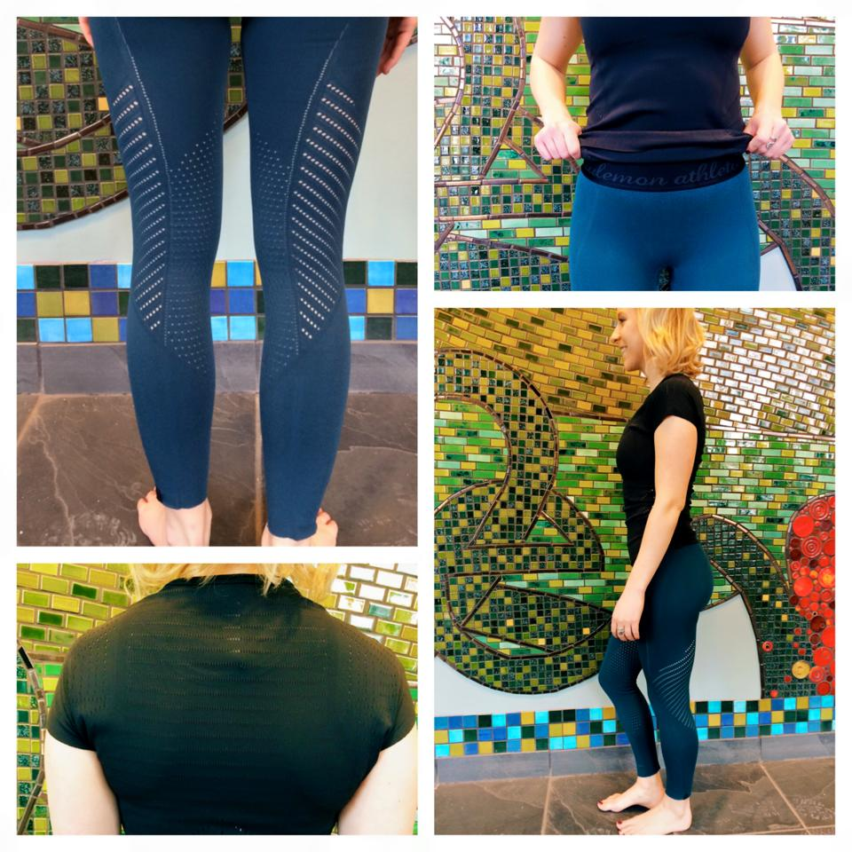 lululemon time-warp-ss warp-knit-tight