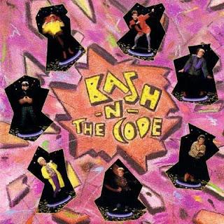Bash-N-The Code - Bash-N-The Code (1986)