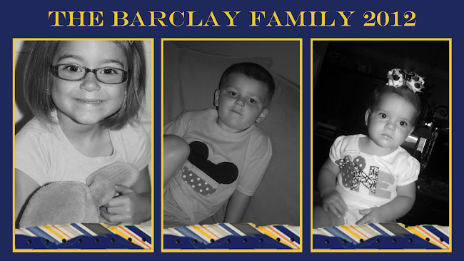 The Barclay Family