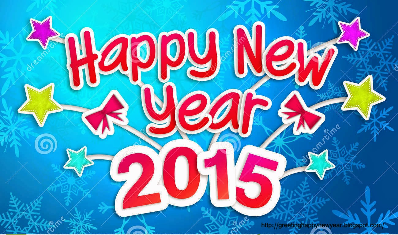 Greeting Happy New Year Greeting 2015 – Greeting Wallpapers