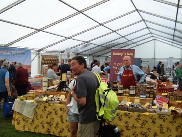 Shobdon Food Festival