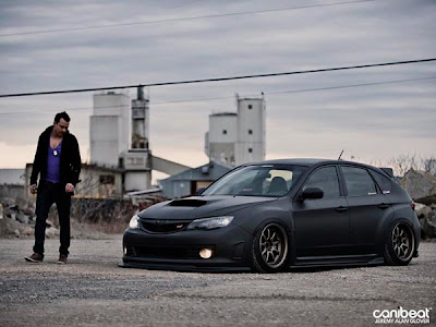 Subaru Impreza