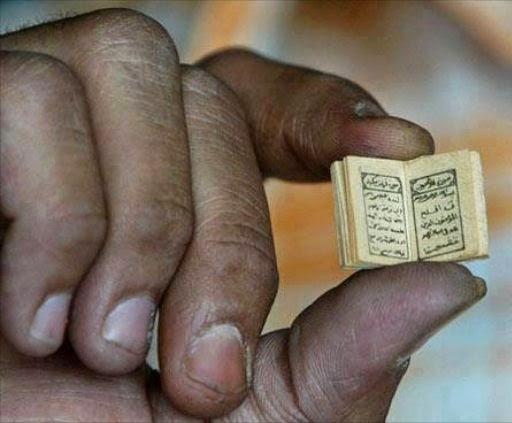 Quran Kecil