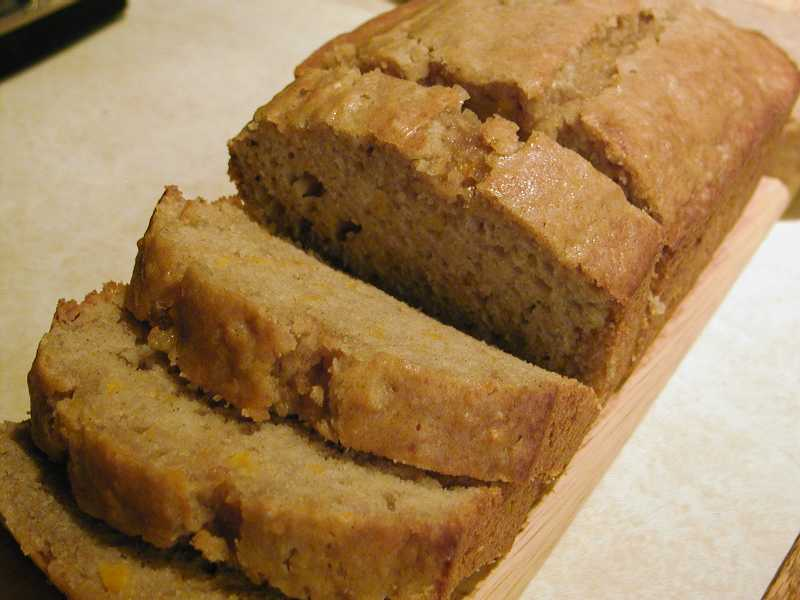 Peach Bread Related Keywords & Suggestions - Peach Bread Long Tail ...