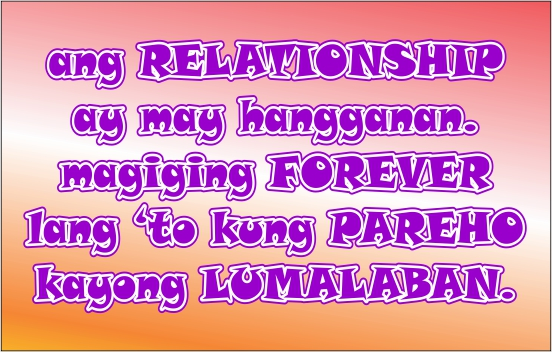 love quotes for him tagalog text