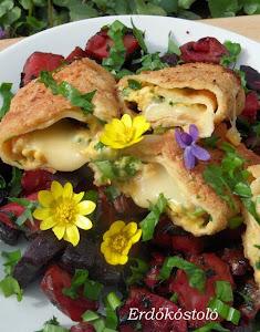 Fotógaléria - étel- és növényfotók