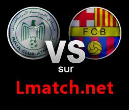 Raja vs FC Barcelona vs RCA vs barca