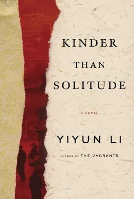 Kinder than Solitude Yiyun Li