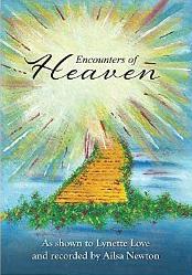 Encounters of Heaven photograph