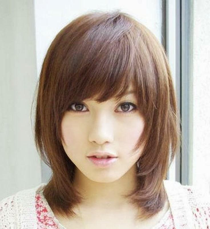 Kumpulan Model Rambut Pendek Cantik Wanita Masa Kini