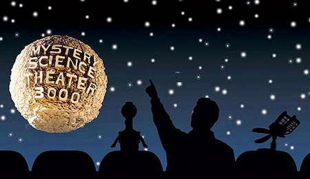 MST3K To Return To TV