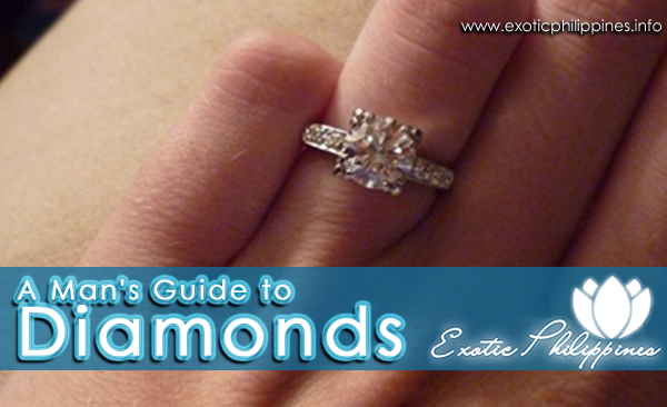 A Man's Guide to Diamonds