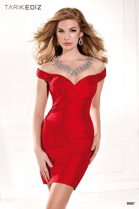 vestidos cortos para fiestas 2016