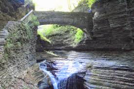 Life in the Finger Lakes at Watkins Glen