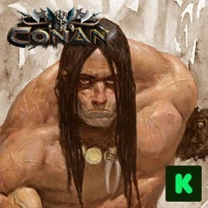 Conan Kickstarter Backer