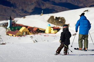 Holiday Buzzed the World RTW -family activities Budget Travel New Zealand Ski Resorts