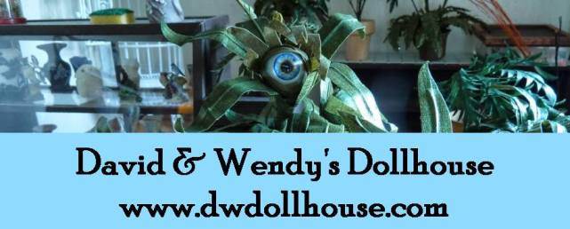 David And Wendy's Dollhouse