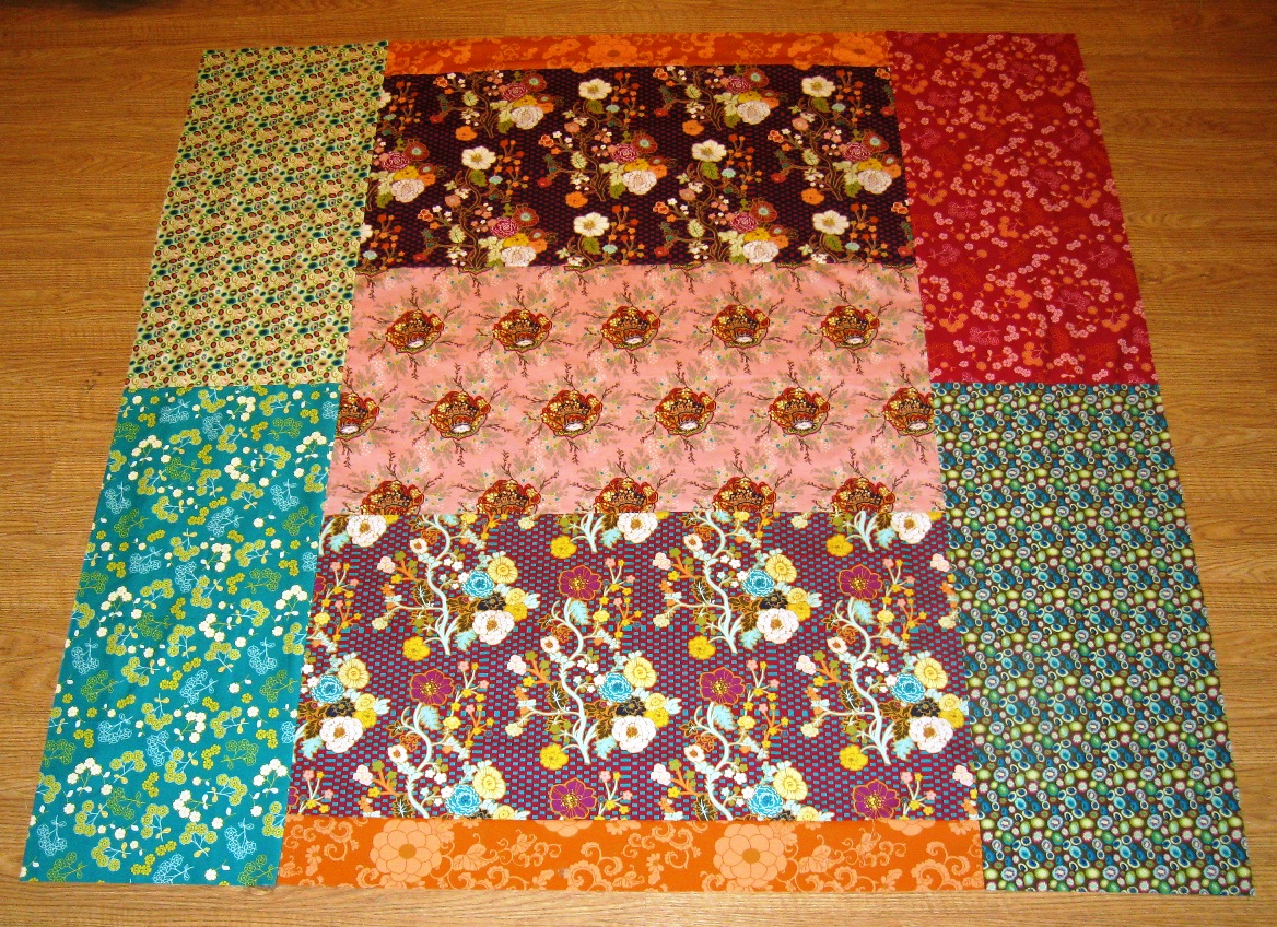 Happy Quilting: Sheets for Backs?? : backing material for quilts - Adamdwight.com