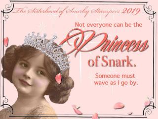 Princess of Snark 2019