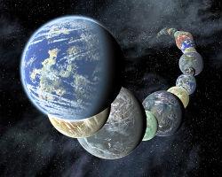 500 مليون كوكب في منطقة الحياة من مجرتنا Planet_earthLike