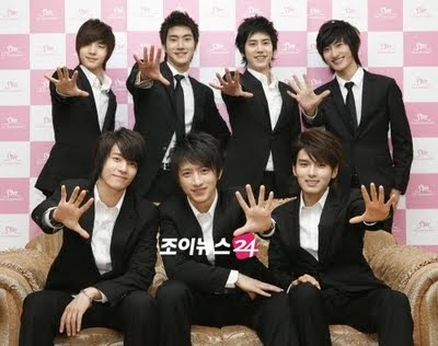 Lirik Lagu Super Junior – Gulliver