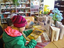 Софіївська сільска бібліотека