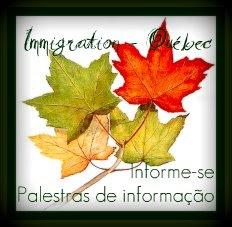 Palestras - Imigração