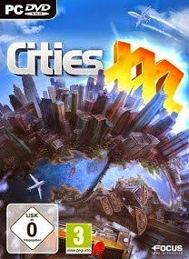 Download Cities XXL Full Version Free for PC