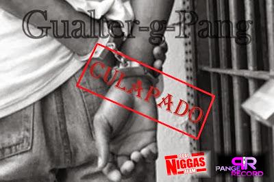"""G-pang """"O culpado"""" #RapAngolano"""