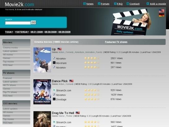 Movie2k Free To Watch | myideasbedroom.com
