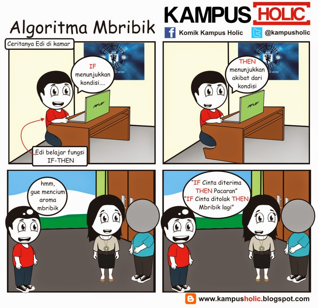 #519 Algoritma Mbribik
