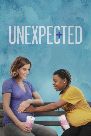 Poster Unexpected 2015