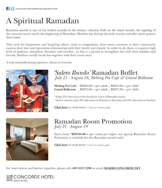 543261 399385626763527 1301197848 n FOOD PROMOTION: A SPIRITUAL RAMADAN 2012 AT CONCORDE  HOTEL