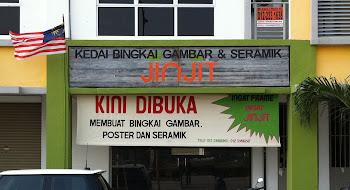Jinjit Dengan cawangan baru di Klang Central