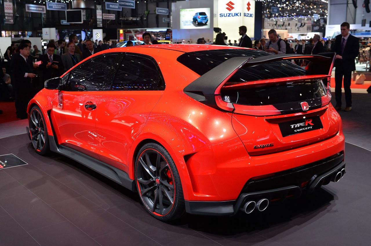 Honda+Civic+Type+R+Concept+Geneva+2014+P