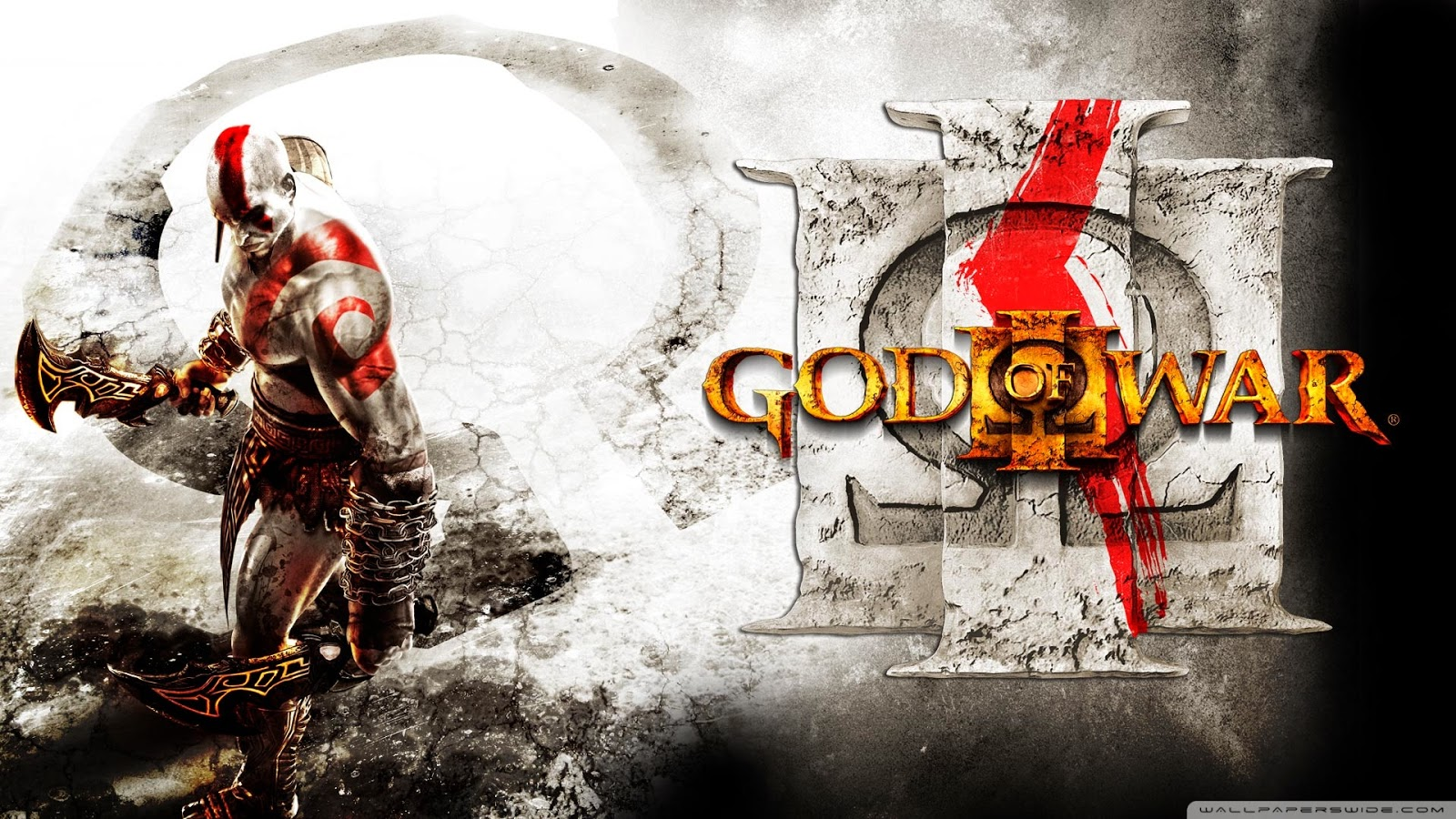God of war 3 for pc free download highly compressed | System Tools ...