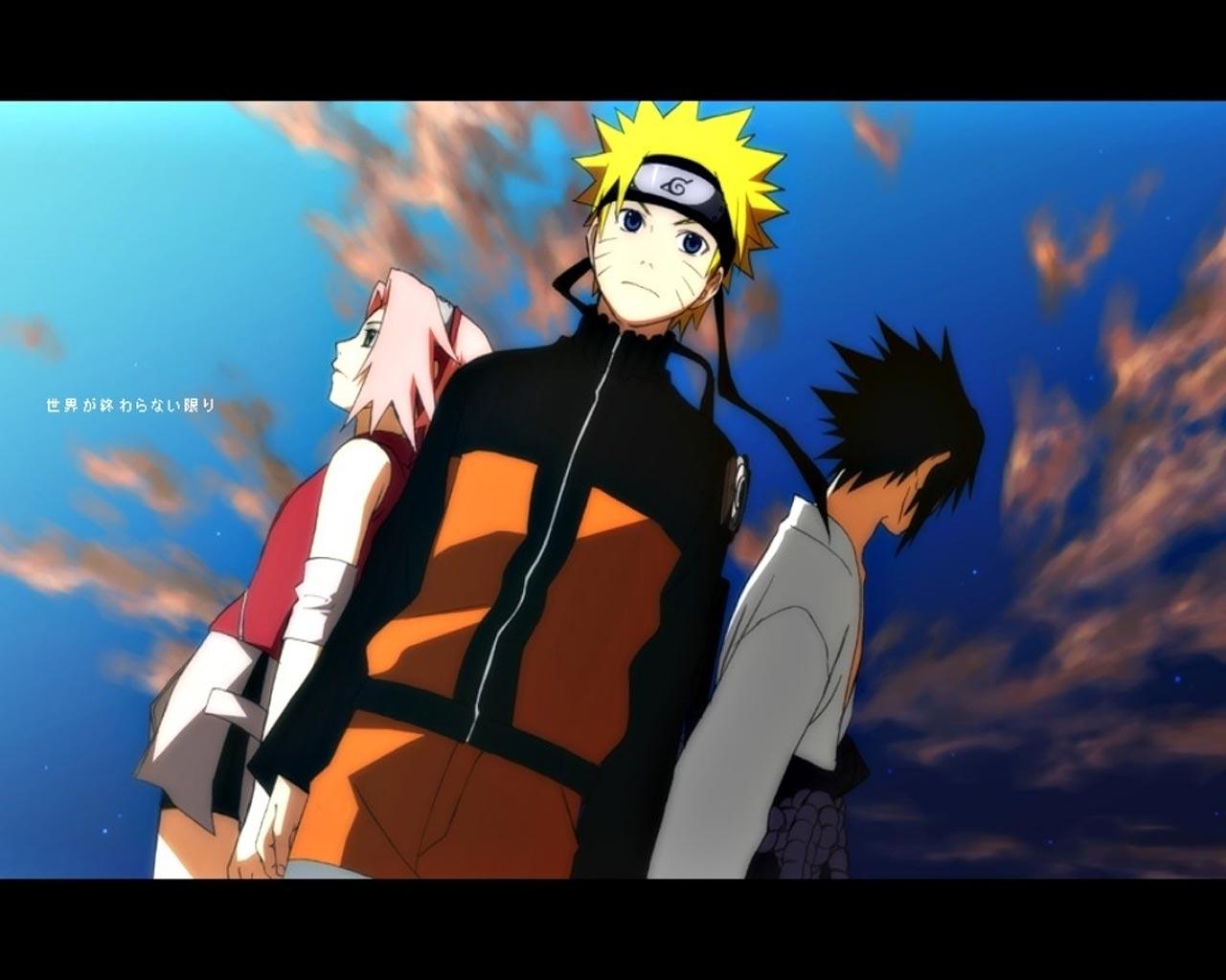 Naruto (TV) - Anime News Network