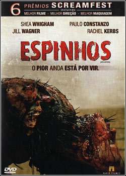 espuy Download   Espinhos   BRRip RMVB   Dublado