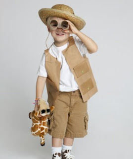 safari boy gal+%2528300+x+357%2529 Fab Five   Halloween Costumes DIY