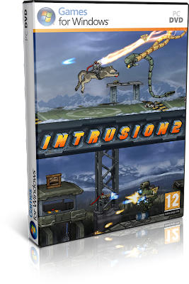 Intrusion 2 (PC-GAME)