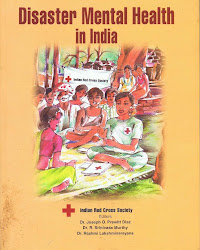 Disaster Mental Health in India