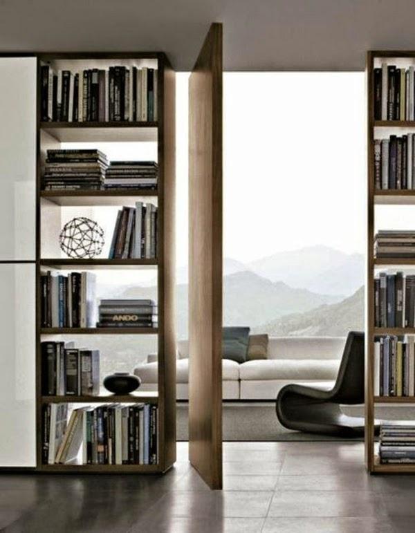 28 modern room divider ideas tips for how to choose. Black Bedroom Furniture Sets. Home Design Ideas