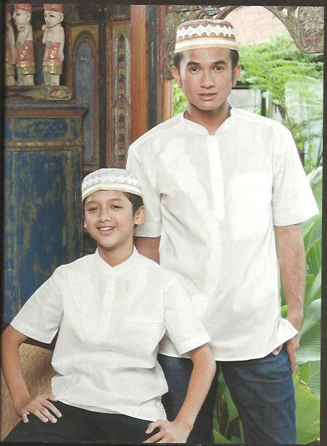 Butik Baju Bandung Online Shop Baju Pasangan Bapak Amp Anak