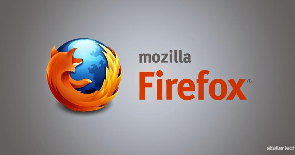 Latest Mozilla